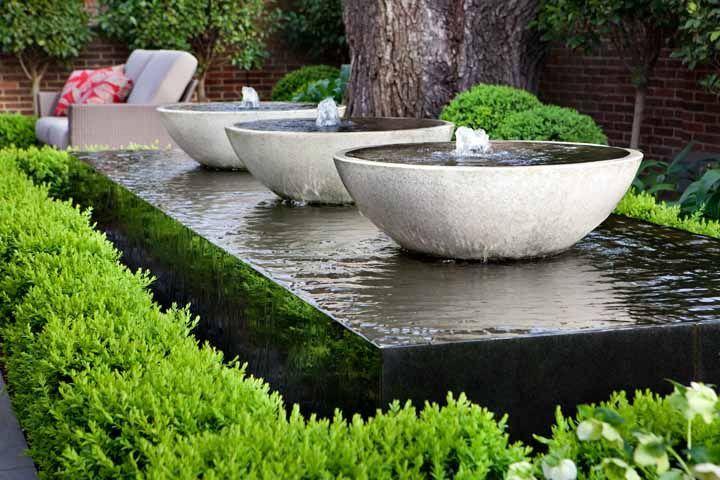 Ordinaire Water Feature